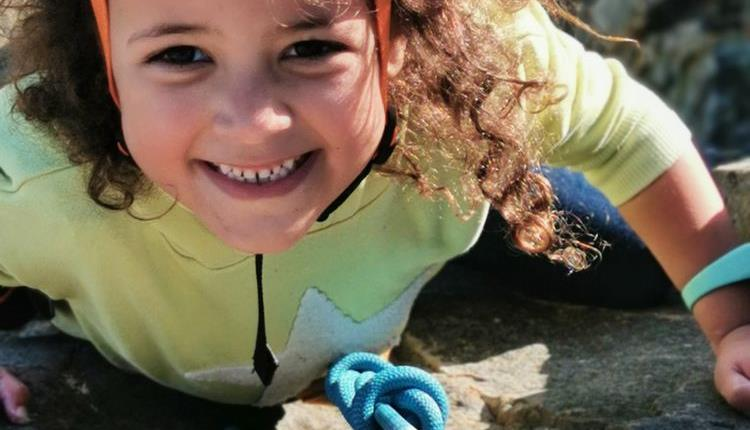 Half Day Climbing Taster Session - Conwy (Families)