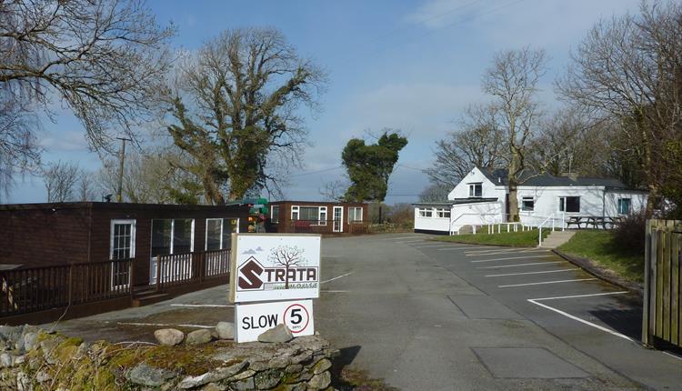 Strata House