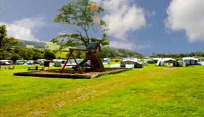 Lyons St Mary's Touring Park