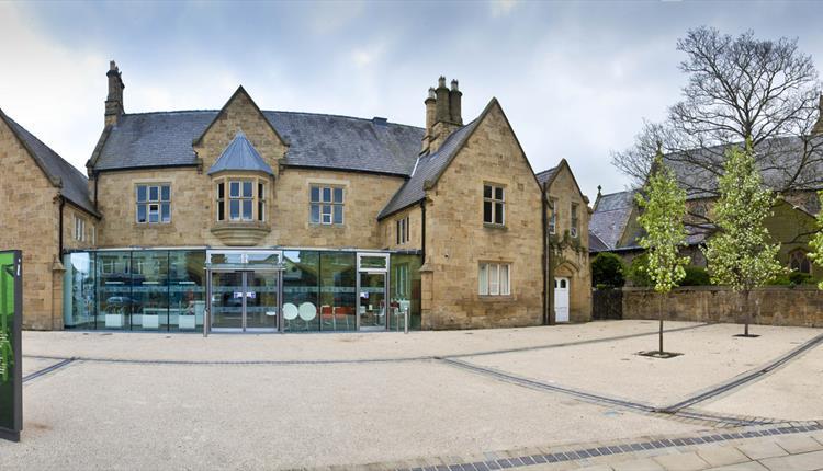 Wrexham County Borough Museum