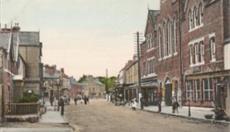 Abergele Town Council