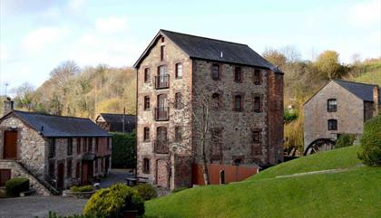 The Old Mill Holiday Cottages Ltd