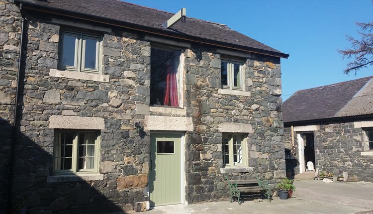 Platt's Farm Bunkhouse