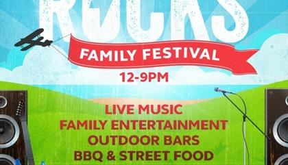 Prestatyn Rocks festival