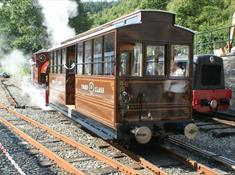 Corris Steam Railway & Museum