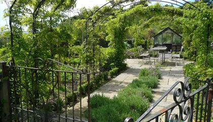 Caerau Gardens