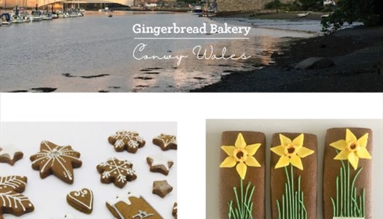 Sweet Snowdonia Baking Company