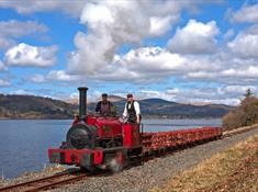 Bala Lake Railway