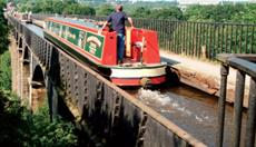 Anglo Welsh Waterway Holiday