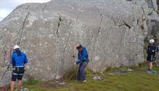 Introduction to Trad Climbing Skills - BMC Training Essentials
