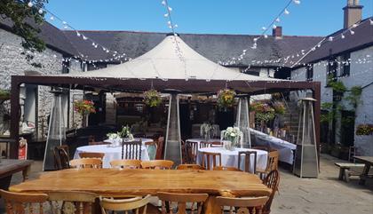 Bodafon Farm Park Cafe