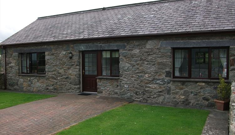 Bodhyfryd Cottage