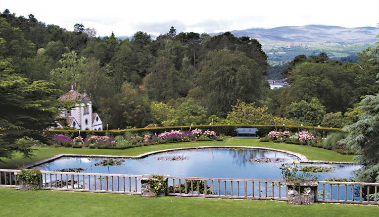 Bodnant Garden - National Trust