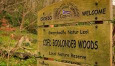 Bodlondeb Country Park