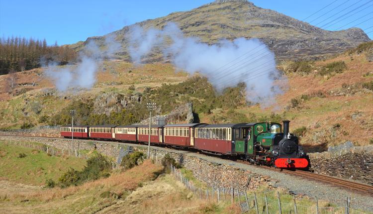 Ffestiniog Railway