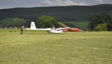 North Wales Gliding Club