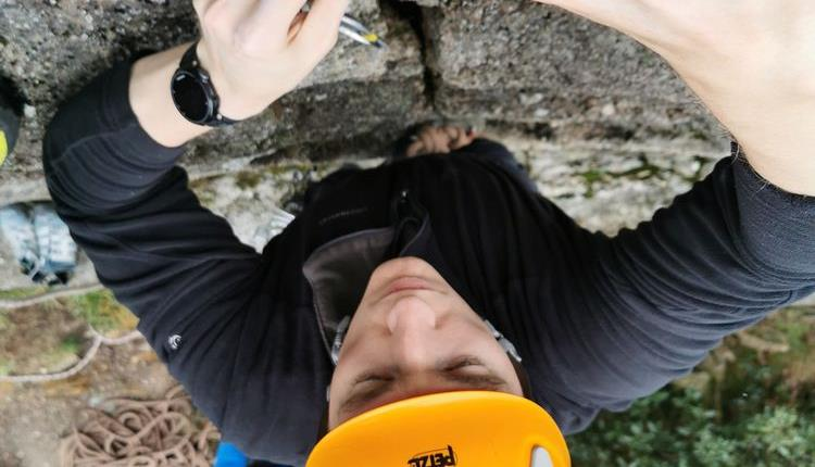 Improving your Trad Climbing Skills - BMC Training Essentials