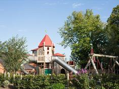 Plassey Holiday Park, Retail Village & Golf Course