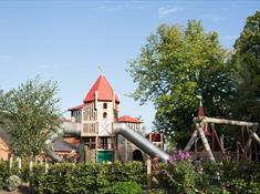 Plassey Holiday Park, Retail Village & Golf Course