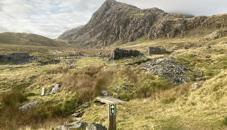 Authentic Snowdonia
