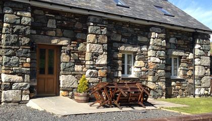 Bwlchgwyn Farm Cottages