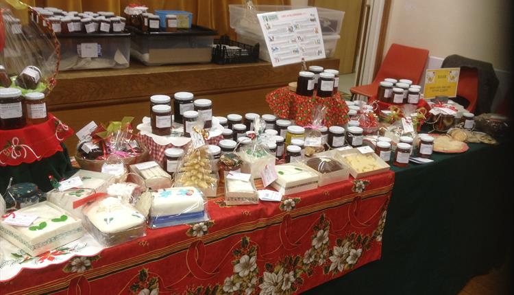 Rhos on Sea Country Market