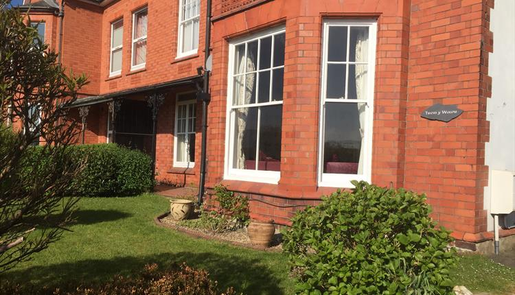 Group self catering property in the heart of activities and adventures