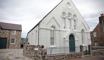 Y Capel Guesthouse