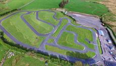 GYG Karting Ltd