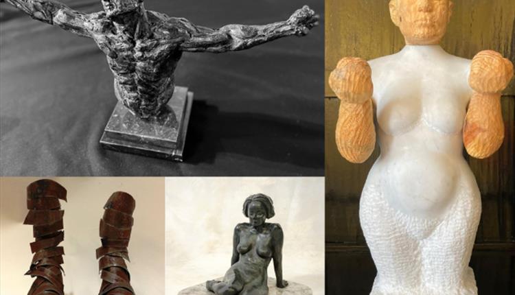 2021 International Sculpture Show