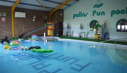 Palins Holiday Park