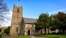 St Collen's Church