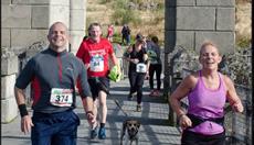 LLyn Alwen Trial Run