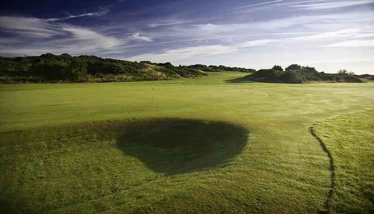 Isle of Anglesey Golf Pass