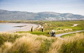 North Wales Golf Club - Llandudno