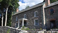 Furnace Farmhouse