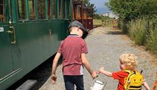 Welsh Highland Heritage Railway