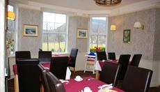Elen's Castle Hotel - Siabod Restaurant