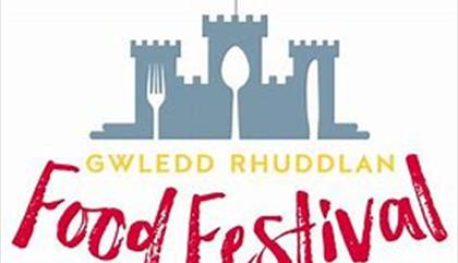 Rhuddlan Food, Drink & Craft Festival