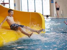 SC2 Indoor Waterpark & Outdoor Splash Pad