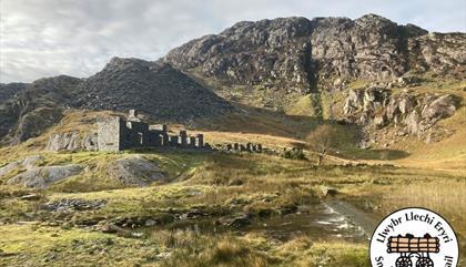 Snowdonia Slate Trail