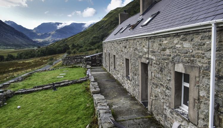 Snowdonia Mountain Hostel