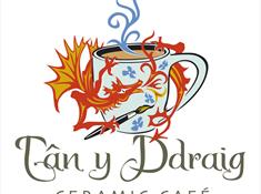 Tan y Ddraig Ceramic Cafe