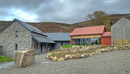 Nant Gwrtheyrn Cottages