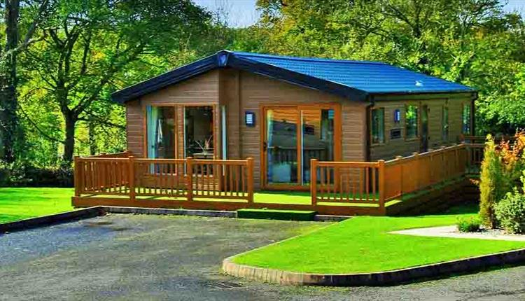 Pennant Park Holiday Homes