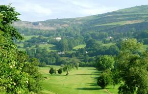 Vale of Llangollen Golf Club