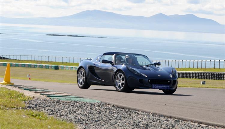 Anglesey Circuit