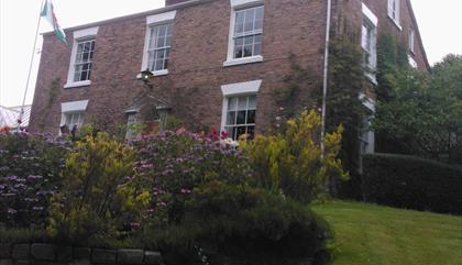 Firgrove Country House