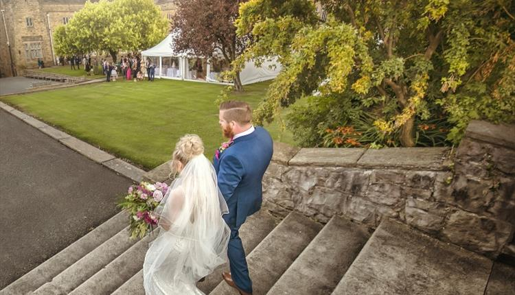 Rydal Penrhos Wedding Open Day
