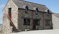Y Stabl Cottage